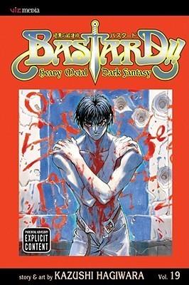 Bastard!!, Volume 19 Kazushi Hagiwara
