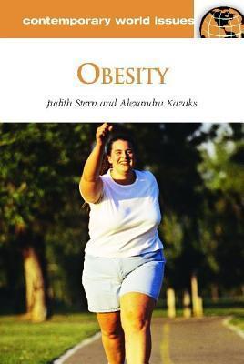 Obesity: A Reference Handbook Judith S. Stern