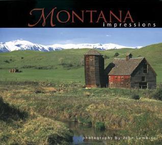 Montana Impressions John Lambing