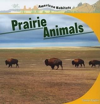 Prairie Animals Connor Dayton