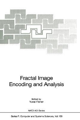 Fractal Image Encoding and Analysis  by  Yuval Fisher