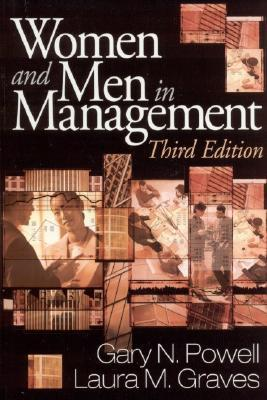 Bundle: Powell: Women and Men in Management, 4e + Powell: Managing a Diverse Workforce, 3e  by  Gary N. Powell
