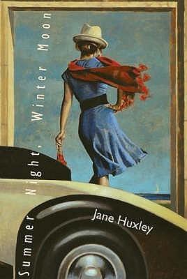 Summer Night, Winter Moon  by  Jane Huxley