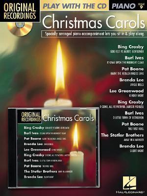 Christmas Carols: Volume 9 [With CD]  by  Hal Leonard Publishing Company