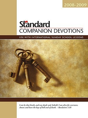 Standard Companion Devotions, Volume 6  by  Standard Publishing