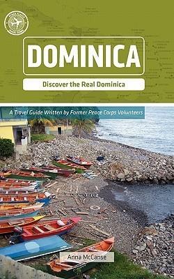 Dominica Anna McCanse
