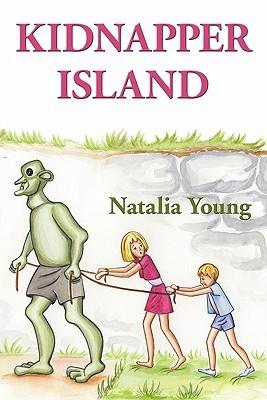 Kidnapper Island Natalia Young