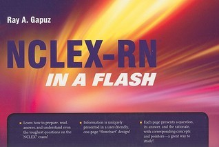 NCLEX-RN in a Flash Ray A. Gapuz