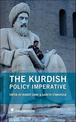The Kurdish Policy Imperative  by  Gareth R.V. Stansfield