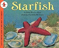 Starfish LB  by  Edith Thacher Hurd