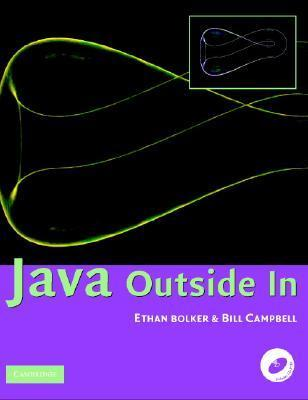 Java Outside in  by  Ethan D. Bolker