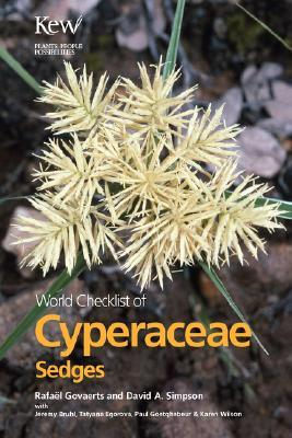 World Checklist of Cyperaceae  by  David  Simpson