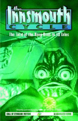 The Innsmouth Cycle Robert M. Price