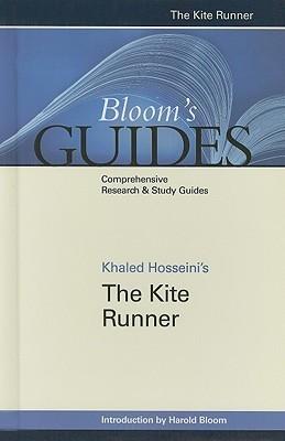 Khaled Hosseinis The Kite Runner  by  Harold Bloom