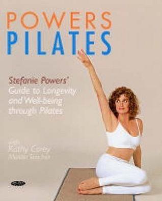 Powers Pilates  by  Stefanie Powers