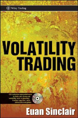 Option Trading: Pricing and Volatility Strategies and Techniques  by  Euan Sinclair