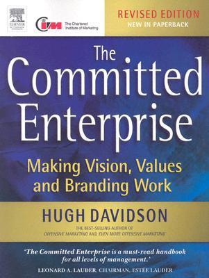 Offensive Marketing Hugh Davidson