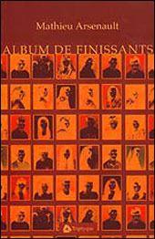 Album de finissants  by  Mathieu Arsenault