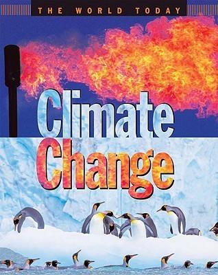 Climate Change Colin Hynson
