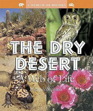 The Desert: Discover This Dry Biome Philip Johansson