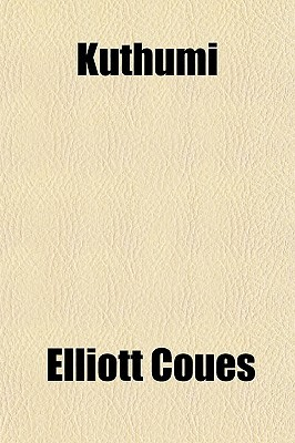 The Daemon of Darwin  by  Elliott Coues
