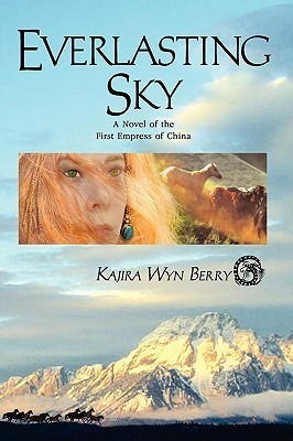 Everlasting Sky  by  Kajira Wyn Berry