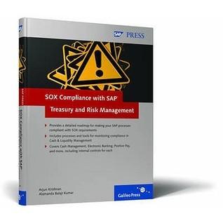 SOX Compliance with SAP Treasury and Risk Management Balaji Kumar Alamanda