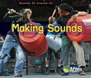 Making Sounds  by  Charlotte Guillain