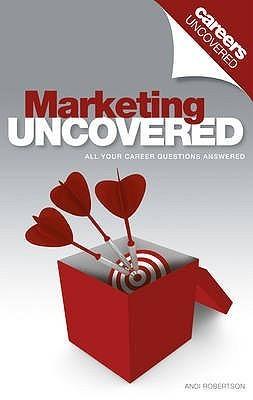 Marketing Uncovered Andi Robertson