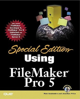 FileMaker Pro 2: 0 for Windows  by  Rich Coulombre