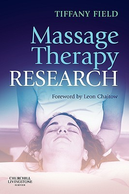 Massage Therapy Research  by  Tiffany Field