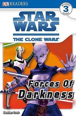 Forces of Darkness Heather Scott