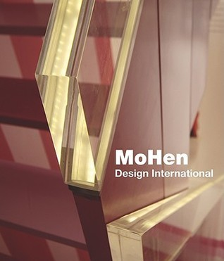 Contemplating a New Chinese Style  by  Design International Mohen