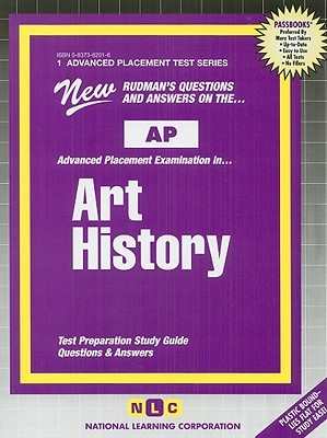 Art History: Test Preparation Study Guide, Questions & Answers National Learning Corporation