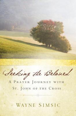 The Inward Path to God: A Prayer Journey with Teresa of Avila  by  Wayne Simsic
