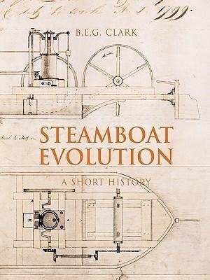 Steamboat Evolution Basil Clark