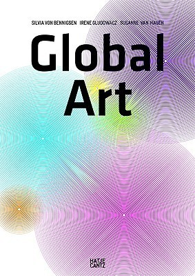 Global Art  by  Irene Gludowacz