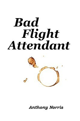 Bad Flight Attendant  by  Anthony Norris