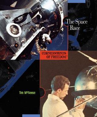 The Space Race Tim McNeese