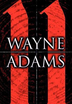 11 Wayne Adams