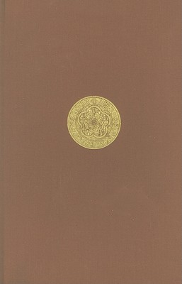 Court Rolls of the Manor of Acomb, Volume I  by  Harold Richardson