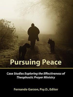 Pursuing Peace  by  Fernando Garzon