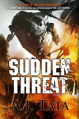 Hidden Threat  by  Anthony J. Tata