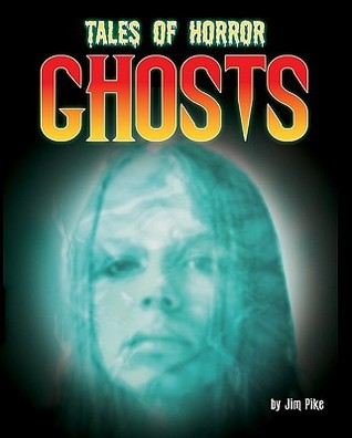 Ghosts  by  Jim Pipe