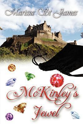 McKinleys Jewel  by  Marissa St. James