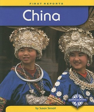 China  by  Susan Sinnott