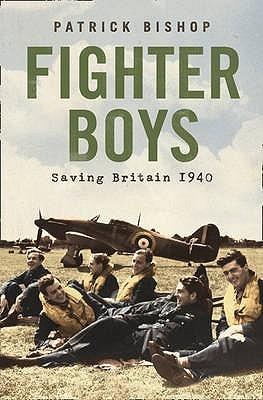 Fighter Boys  by  Patrick Bishop