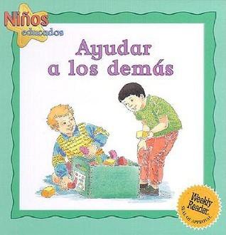 Ayudar a Los Demas  by  Janine Amos