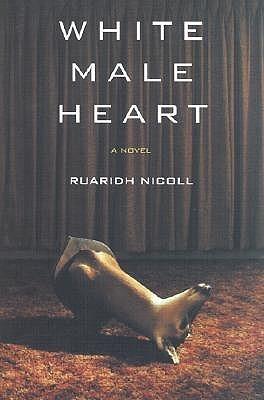 White Male Heart  by  Ruaridh Nicoll