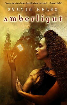 Amberlight (Riverworld, #1) Sylvia Kelso